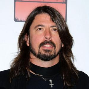 Dave Grohl Saves Support Band