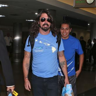 Dave Grohl nervous about album reaction