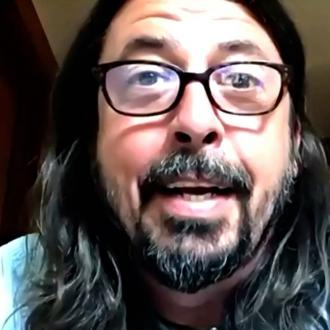 Dave Grohl emails BBC thanking them for all-star Times Like These charity cover
