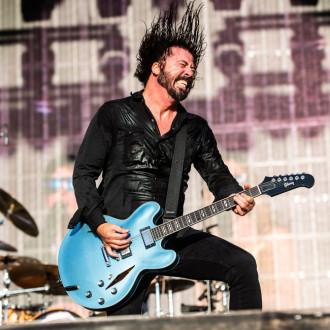 Foo Fighters to headline full-capacity Madison Square Garden gig