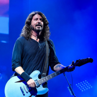 Dave Grohl wants to play drums for ABBA