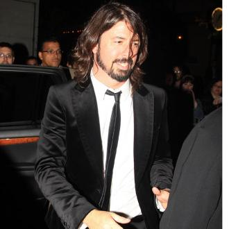 Dave Grohl: Mccartney Track Was Quick