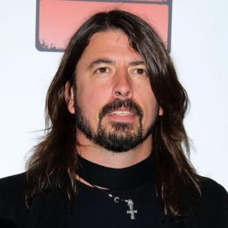 Dave Grohl: 'Stars Lined Up For My Movie'