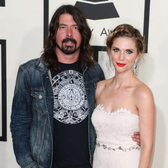 Dave Grohl wants daughters to form band