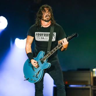 Dave Grohl 'cried a little' hearing Weezer cover Nirvana's Lithium