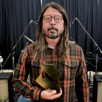Foo Fighters top Official Albums Chart for the fifth time with Medicine at Midnight