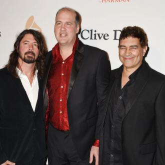 Dave Grohl to reunite with surviving Nirvana members at Heaven gala