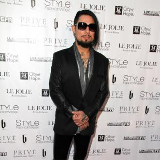 Dave Navarro creates guitar strap sex toy