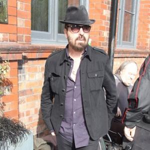 Dave Stewart Prepares First Solo Album In 16 Years