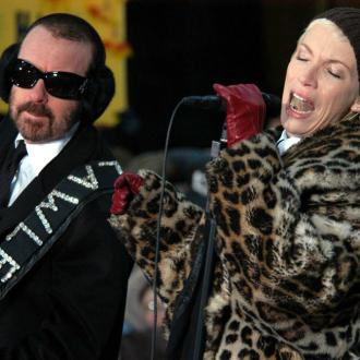 Dave Stewart wants Eurythmics reunion