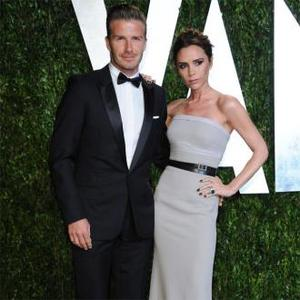 David Beckham 'Blown Away' By Victoria's Show