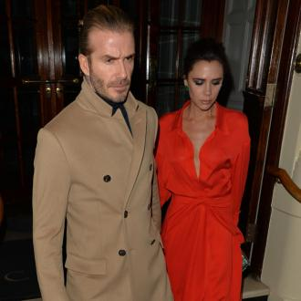 David Beckham building granny flat