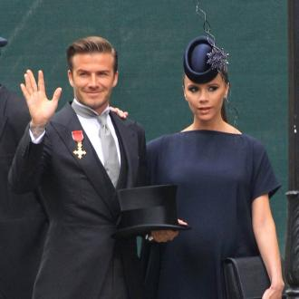 David And Victoria Beckham Returning To UK?