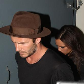 Victoria Beckham's birthday celebrations