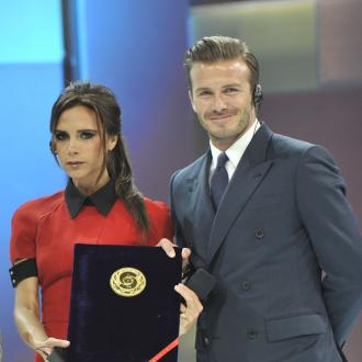 Victoria Beckham: David Can Be Bond