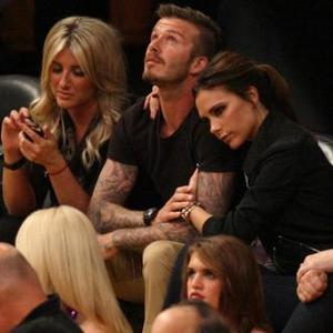 David And Victoria Beckham Trying For Fifth Child