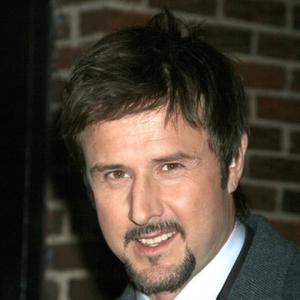 David Arquette Parties With British Tourists