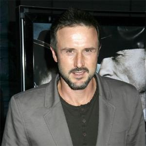 David Arquette Rejected By Courteney