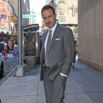 David Arquette Honoured Sister With Son