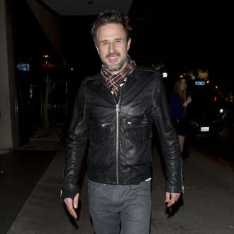 David Arquette To Celebrate New Year's At New Club