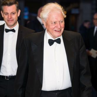 Sir David Attenborough joins Instagram