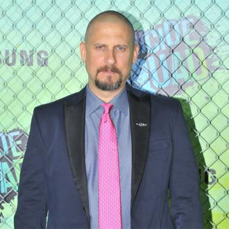 David Ayer takes swipe at Marvel at Suicide Squad premiere