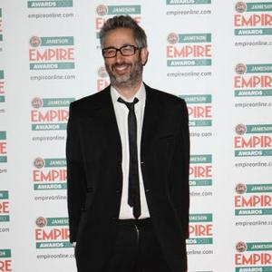David Baddiel Pleased With Infidel Success
