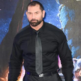 David Bautista: Daniel Craig sings showtunes on set