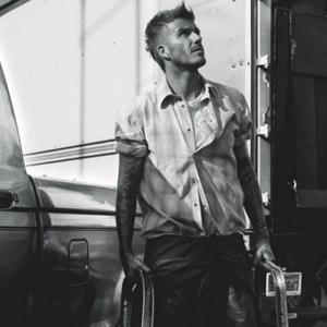 David Beckham Advised By Tom