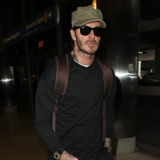 David Beckham slams email leak claims