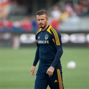David Beckham's Versatile Bodywear Range