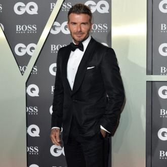 David Beckham to launch his own range of honey