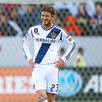 David Beckham Made Hair Mistakes