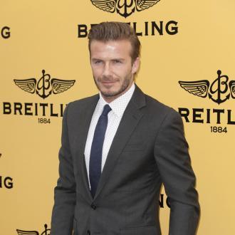 David Beckham Wants Royal Baby Named After Him