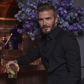 David Beckham Praises 'Beautiful Wife' Victoria Beckham