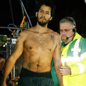 David Blaine To Be Magic Dad