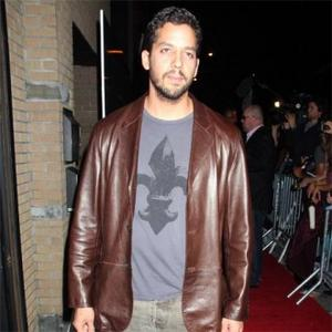 David Blaine Beat Snow For Birth
