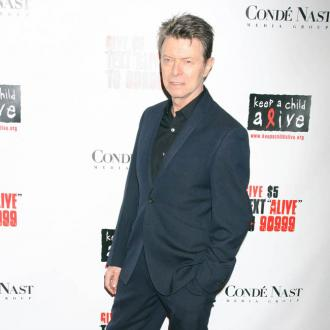 David Bowie didn't know of cancer