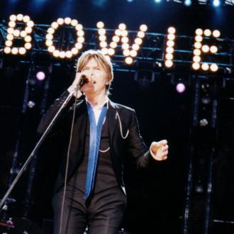 Gary Oldman and Simon Le Bon lead David Bowie birthday tribute