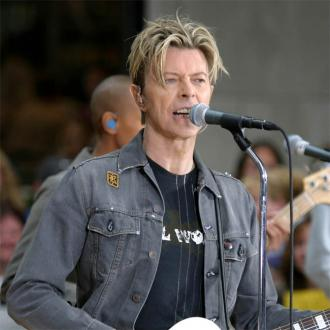 David Bowie contemplated touring before he died?