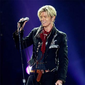 David Bowie named most popular artist of 2016