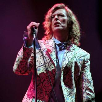 David Bowie wouldn't let Glastonbury set air live