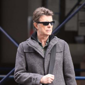 David Bowie's Band Want To Tour