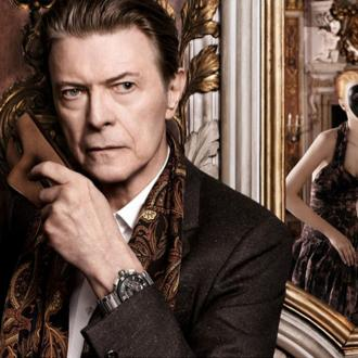 David Bowie Is The New Face Of Louis Vuitton
