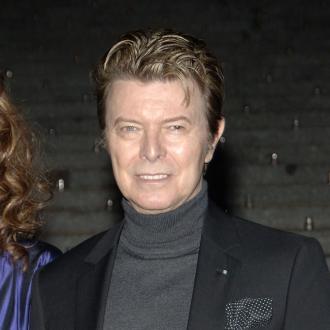 David Bowie Has Unreleased Tracks