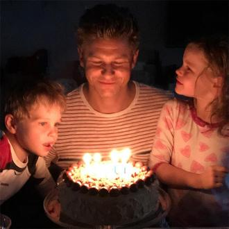 Neil Patrick Harris prays tribute to glorious husband David Burtka