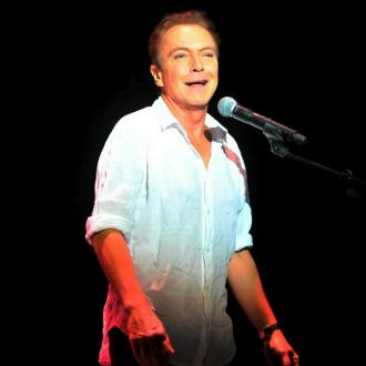 David Cassidy Out Of Coma