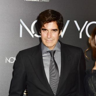 David Copperfield addresses sexual assault claims