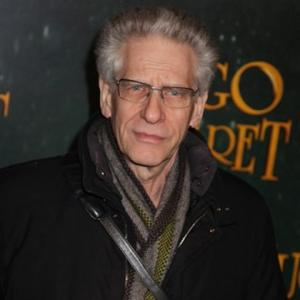 David Cronenberg's Spanking Worries