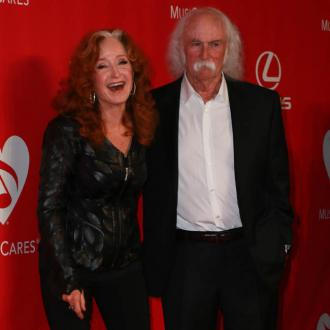 David Crosby knocks over man with car